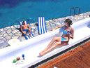 luxurious resort hotels online reservation in Greece
